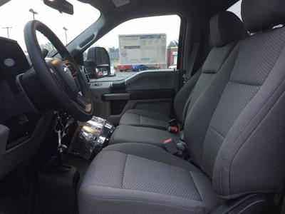 2019 F-550 Regular Cab DRW 4x4,  Cab Chassis #Y0112 - photo 11
