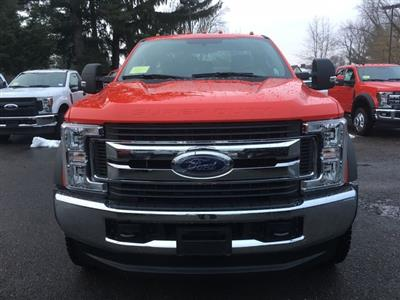 2019 F-550 Regular Cab DRW 4x4,  Cab Chassis #Y0112 - photo 6