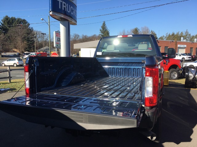 2019 F-250 Regular Cab 4x4,  Fisher Pickup #Y0124 - photo 4