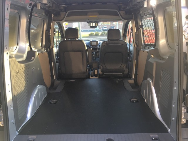 2019 Transit Connect 4x2,  Empty Cargo Van #Y0202 - photo 2