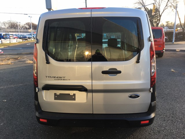 2019 Transit Connect 4x2,  Empty Cargo Van #Y0202 - photo 8