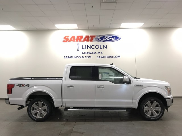 2019 F-150 SuperCrew Cab 4x4,  Pickup #Y0221 - photo 1