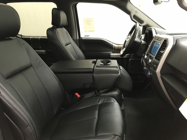 2019 F-150 SuperCrew Cab 4x4,  Pickup #Y0221 - photo 15