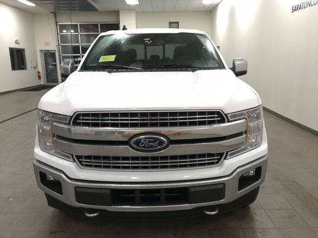 2019 F-150 SuperCrew Cab 4x4,  Pickup #Y0221 - photo 4
