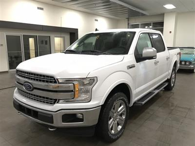 2019 F-150 SuperCrew Cab 4x4,  Pickup #Y0221 - photo 5
