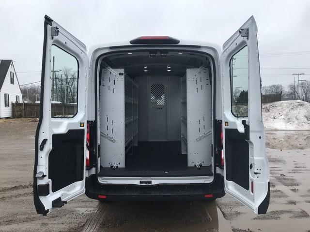 2019 Ford Transit 250 Med Roof 4x2, Ranger Design Upfitted Cargo Van #Y0472 - photo 1