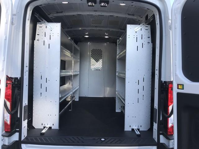 2019 Ford Transit 250 Med Roof RWD, Ranger Design Upfitted Cargo Van #Y0802 - photo 1