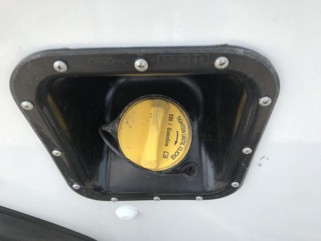 2019 E-350 4x2, Rockport Workport Service Utility Van #Y0922 - photo 8