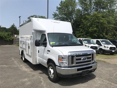 2019 E-350 4x2, Rockport Workport Service Utility Van #Y0922 - photo 3