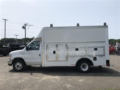 2019 E-350 4x2, Rockport Workport Service Utility Van #Y0922 - photo 6