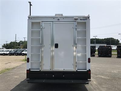 2019 E-350 4x2, Rockport Workport Service Utility Van #Y0922 - photo 10
