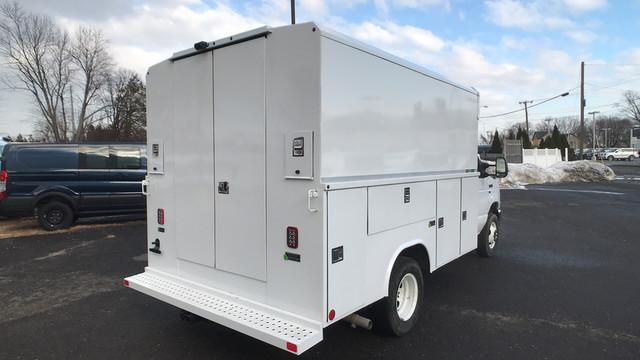 2019 Ford E-350 4x2, Reading Service Utility Van #Y1150 - photo 1