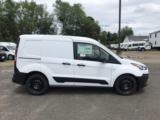 Ford Cargo Van For Sale >> 2020 Transit Connect Empty Cargo Van Stock Z0001