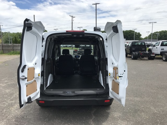2020 Ford Transit Connect FWD, Empty Cargo Van #Z0001 - photo 12