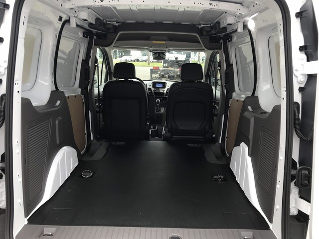 2020 Ford Transit Connect FWD, Empty Cargo Van #Z0001 - photo 1