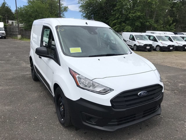 2020 Ford Transit Connect FWD, Empty Cargo Van #Z0001 - photo 3