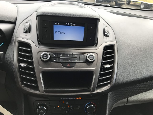 2020 Ford Transit Connect FWD, Empty Cargo Van #Z0001 - photo 20
