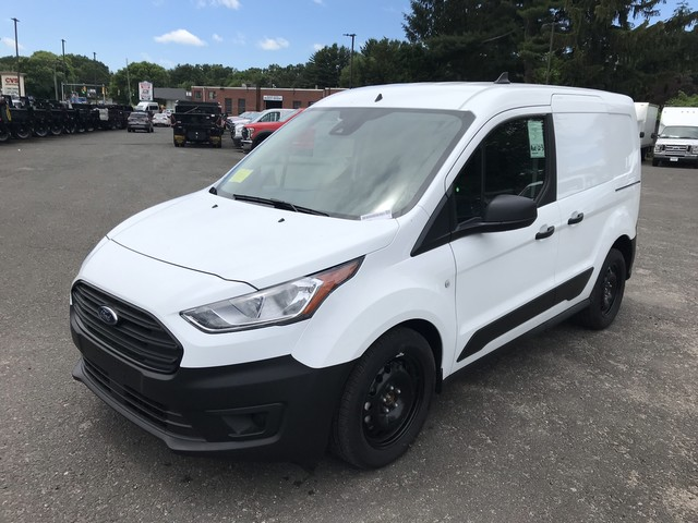 2020 Ford Transit Connect FWD, Empty Cargo Van #Z0001 - photo 5
