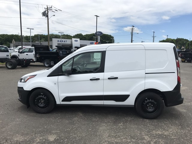 2020 Ford Transit Connect FWD, Empty Cargo Van #Z0001 - photo 6