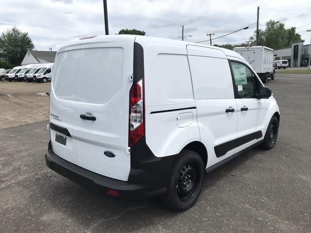 2020 Ford Transit Connect FWD, Empty Cargo Van #Z0001 - photo 9