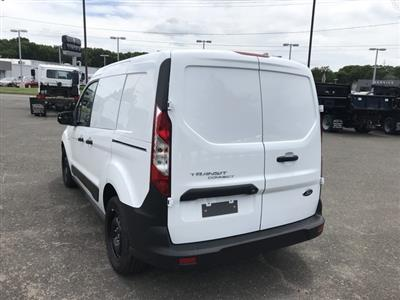 2020 Ford Transit Connect FWD, Empty Cargo Van #Z0001 - photo 7