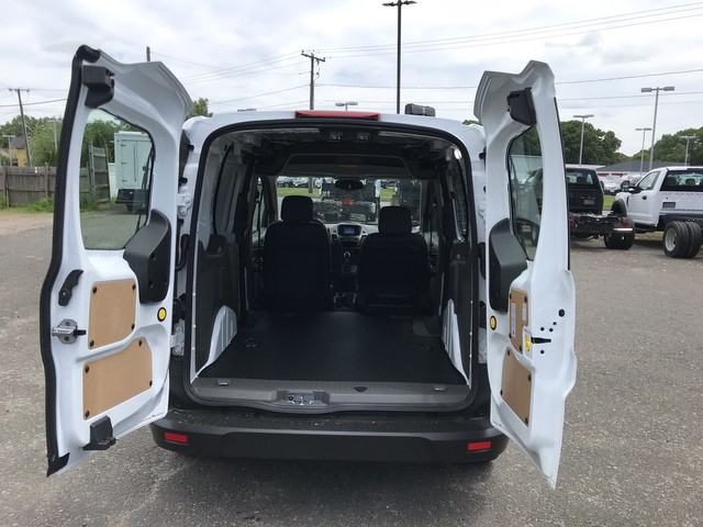 2020 Ford Transit Connect FWD, Empty Cargo Van #Z0002 - photo 11
