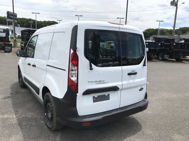 2020 Ford Transit Connect FWD, Empty Cargo Van #Z0002 - photo 6