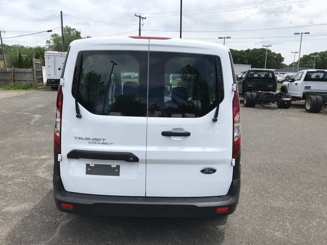 2020 Ford Transit Connect FWD, Empty Cargo Van #Z0002 - photo 7