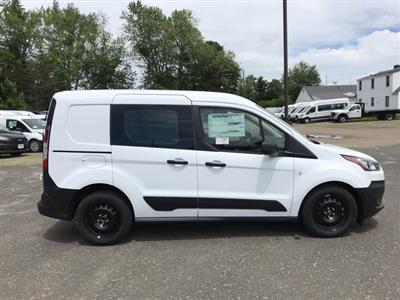 2020 Ford Transit Connect FWD, Empty Cargo Van #Z0002 - photo 1