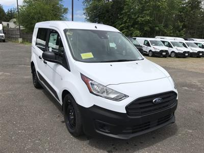 2020 Ford Transit Connect FWD, Empty Cargo Van #Z0002 - photo 3
