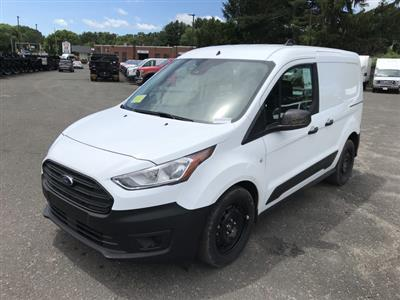 2020 Ford Transit Connect FWD, Empty Cargo Van #Z0002 - photo 5
