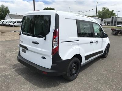 2020 Ford Transit Connect FWD, Empty Cargo Van #Z0002 - photo 8