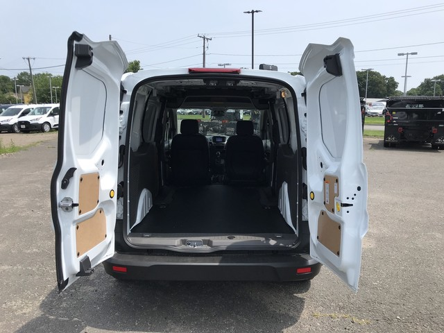 2020 Ford Transit Connect FWD, Empty Cargo Van #Z0011 - photo 12