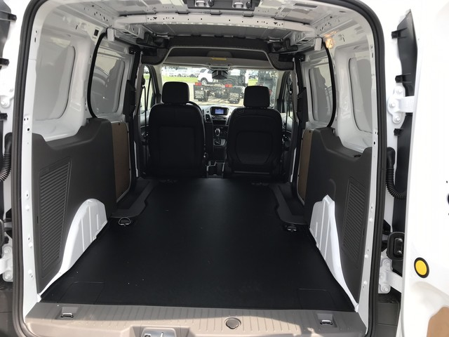 2020 Ford Transit Connect FWD, Empty Cargo Van #Z0011 - photo 1