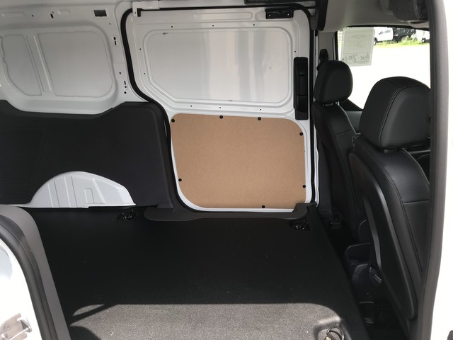 2020 Ford Transit Connect FWD, Empty Cargo Van #Z0011 - photo 13