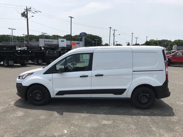 2020 Ford Transit Connect FWD, Empty Cargo Van #Z0011 - photo 6