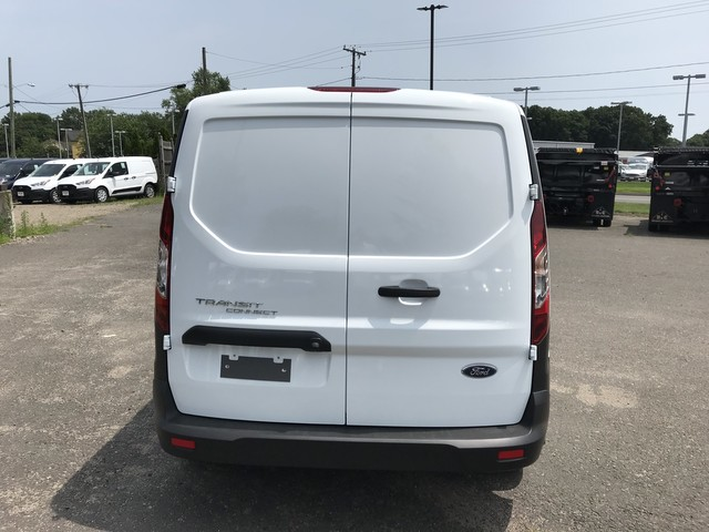 2020 Ford Transit Connect FWD, Empty Cargo Van #Z0011 - photo 8
