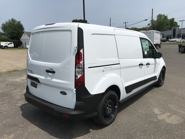 2020 Ford Transit Connect FWD, Empty Cargo Van #Z0011 - photo 9