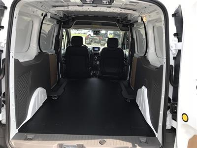 2020 Ford Transit Connect FWD, Empty Cargo Van #Z0011 - photo 2