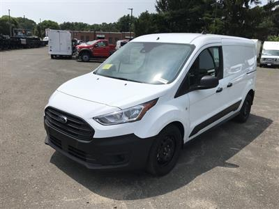 2020 Ford Transit Connect FWD, Empty Cargo Van #Z0011 - photo 5
