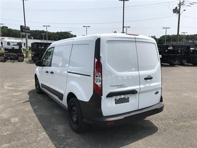 2020 Ford Transit Connect FWD, Empty Cargo Van #Z0011 - photo 7