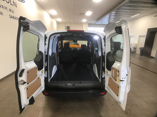 2020 Ford Transit Connect FWD, Empty Cargo Van #Z0025 - photo 11
