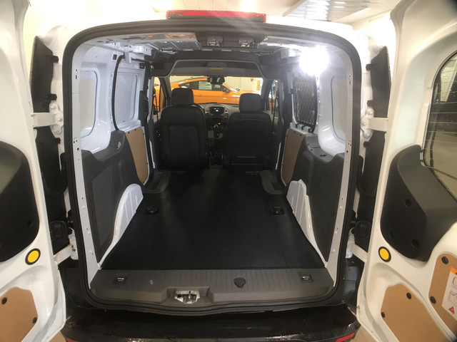 2020 Ford Transit Connect FWD, Empty Cargo Van #Z0025 - photo 1