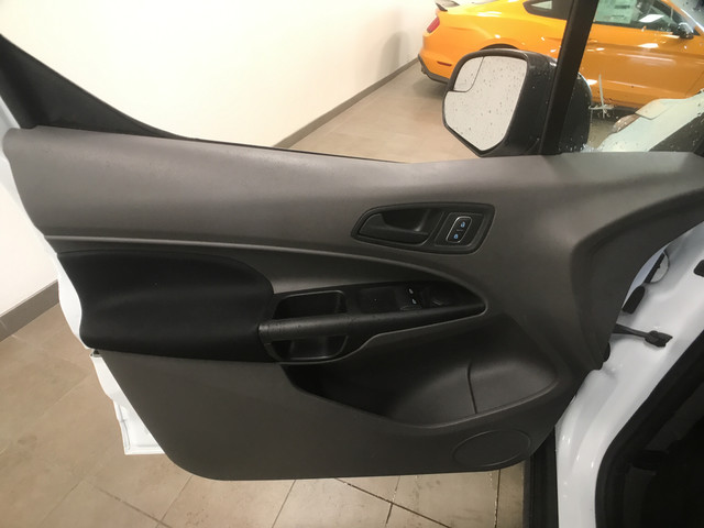 2020 Ford Transit Connect FWD, Empty Cargo Van #Z0025 - photo 19