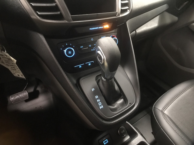 2020 Ford Transit Connect FWD, Empty Cargo Van #Z0025 - photo 31