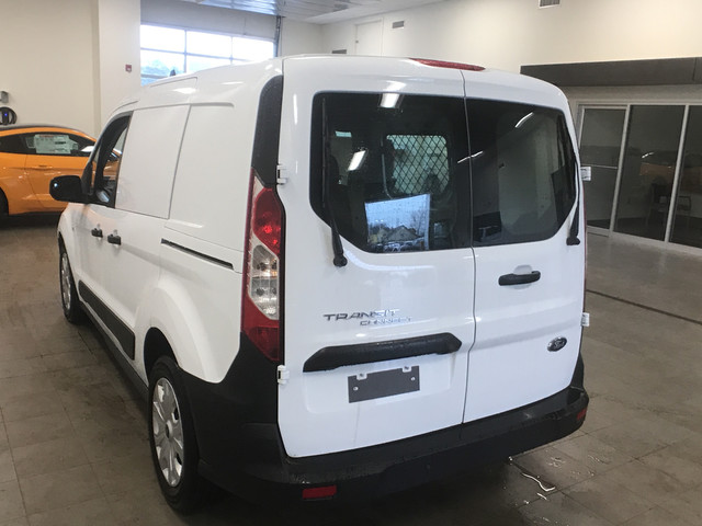 2020 Ford Transit Connect FWD, Empty Cargo Van #Z0025 - photo 8