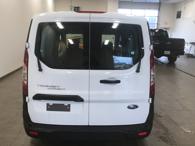 2020 Ford Transit Connect FWD, Empty Cargo Van #Z0025 - photo 9