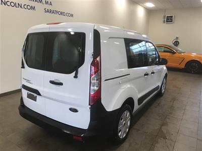 2020 Ford Transit Connect FWD, Empty Cargo Van #Z0025 - photo 14