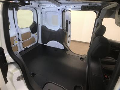 2020 Ford Transit Connect FWD, Empty Cargo Van #Z0025 - photo 16