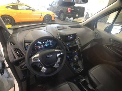 2020 Ford Transit Connect FWD, Empty Cargo Van #Z0025 - photo 22